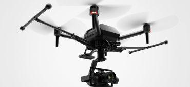 AIRPEACK, EL PRIMER DRON DE SONY