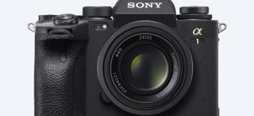 SONY ALPHA 1: LA NUEVA MIRRORLESS 8K 30FPS
