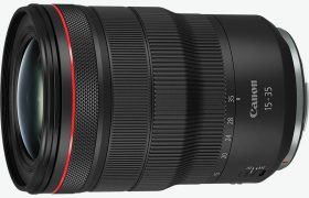 RF 15-35MM F/2.8L IS USM CANON ALQUILER