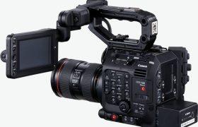 EOS C500 MARK II CANON