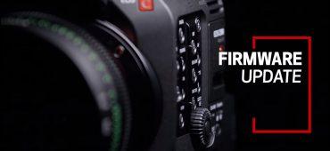 ACTUALIZACIÓN DE FIRMWARE CANON C70, C300 MARK III Y C500 MARK II